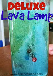 Lava Lamp Experiment Hypothesis by Lava Lamp And Deluxe Density Demo Science Kiddo