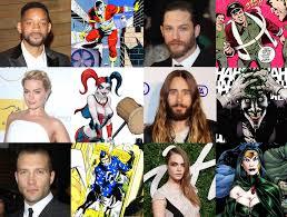 Halloween Ii Cast by It U0027s Official Meet The Cast Of Dc Comics U0027 Squad Movie