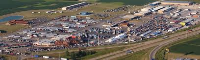 The World's Largest Truckstop