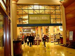 barnes noble charges microsoft of anti petitive practices