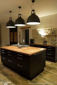eclairage bar cuisine luminaire maison amazing cuisines maisons du monde transfo de pot