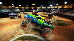 100 Monster Truck Crashes Demolition Derby Crash Stunts For Android APK Download
