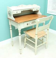 Ethan Allen Small Secretary Desk by Ethan Allen Desks Computer Best Home Furniture Design