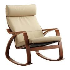 Poang Chair Cushion Blue by Ikea Poang Rocking Chair Cushion Brown With Robust Off White