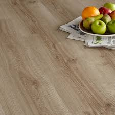 Vinyl Click Plank Flooring Underlayment by Colours Brown Natural Oak Effect Luxury Vinyl Click Flooring 1 76