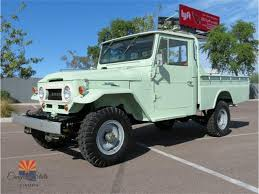 1965 Toyota Land Cruiser FJ For Sale | ClassicCars.com | CC-1157606 Rfreeman Sons Fj 06 Rtv Foden Alpha Reto Truck Show Flickr Joliet Used Toyota Cruiser Vehicles For Sale Fj Truck Practical 2016 Toyota 44 Autostrach Supra 2jz Turbo Youtube Monster Red White Blue Yellow 5 Long By Jeep Wikipedia Build Pt 7 Diy Bed Liner Paint Job History Of The Series The Company Blog Tamiya Kit Your Page 15 Forum 1967 Tan 1989 Brown 4x4 Truck Land Cruiser Fj40 Fj45 Classic Land