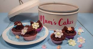 I Love Making Fairy Cakes Or Butterfly With Children As They Are Super Simple To Make And Really Forgiving When It Comes Icing