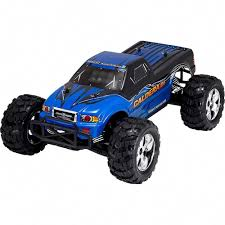 Redcat - Caldera 10E Electric Monster Truck - Blue #rchobbystore ...