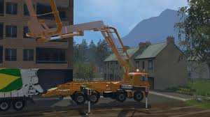 CONCRETE PUMP V1.0 FS17 - Farming Simulator 17 Mod / FS 2017 Mod Fileconcrete Pumper Truck Denverjpg Wikimedia Commons China Sany 46m Truck Mounted Concrete Pump Dump Photos The Worlds Tallest Concrete Pump Put Scania In The Guinness Book Of Cement Clean Up Pumping Youtube F650 Pumper Trucks For Sale Equipment Precision Pumperjpg Boom Sizes Cc Services 24m Suppliers And Used 2005 Mack Mr 688s For Sale 1929 Animation Demstration