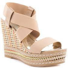 justfab kym camel shoes for women aemow