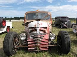 100 Rat Rod Tow Truck Orange 330 Drag Reunion In Fitchburg Flickr