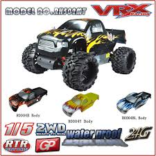 100 Gas Powered Rc Trucks For Sale Blaze Monster 15 Scale Cars TruckPetrol