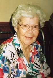 Obituary for Frances Ruth Lowe Lowe
