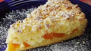 mandarinen kokos kuchen