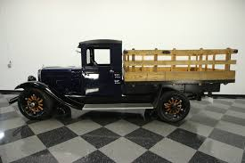 1929 Fargo Stake Bed | Streetside Classics - The Nation's Trusted ...