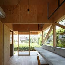 Reference For Woodworking Zen Space House Architecture Style