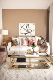 le living room with laurel wolf my diary glam