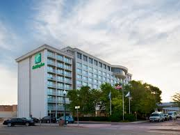 Holiday Inn Sioux Falls City Centre Hotel by IHG