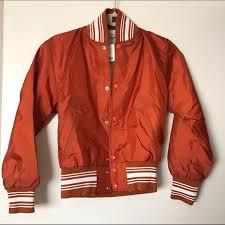 NWT UO Vintage Sports Bomber Varsity Jacket Coat