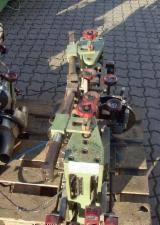 Used Woodworking Machinery For Sale In Germany by Woodworking Machinery