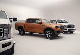 Ford Ranger Returns To Canada In 2019 After Eight-year Hiatus - The ...