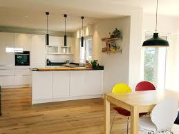offene küche mit essbereich klassisch küche düsseldorf