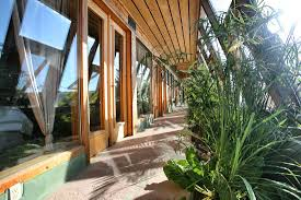 100 Self Sustained House Earthship Biotecture Sufficient And Sustainable Architecture