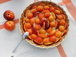 dessert aux fruits d ete tarte aux fruits d été