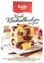 kathi biskuit 260 g backen kochen kuchen grundmischung