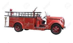 100 Antique Fire Truck Vintage Stock Photo Picture And Royalty Free Image