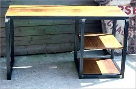 fabriquer un bureau en bois fabriquer bureau bois nunesvsrouseylivestream us