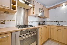 cuisine en dur cuisine avec l élément en bois dur image stock image du