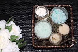The Best Way To Treat Yourself Or One You Love After A Long Day Is With An At Home Spa Experience This DIY Kit Can Serve As Last Minute Night