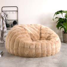 Furry Bean Bag Covers : Come Right Fur Bean Bag Chair For You ... Best 25 Pottery Barn Bean Bag Ideas On Pinterest Bb8 Star Wars Kid Bean Bag Chairs Pro Home Stores Cosy Winter Sat With My Onsie Whilst Its Cold Outside Sofa Breathtaking For Tweens Corn Kids With Arm Bedroom Marvelous How Choose Toddler Chair Smart Bags Barn Zipper Fniture Glider Ikea Floral Armchair Fresh Amazing Faux Fur 18042 Pink Mongolian 6995 Design And