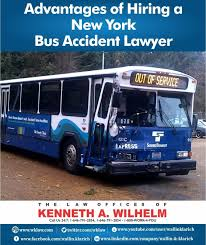 New York Bus Accident Attorney And Lawyer | New York Bus Accident ...