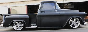Truck: Chevy Truck