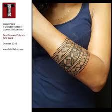 Afbeeldingsresultaat Voor Female Tattoo Armband