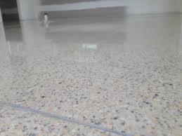 polished concrete overlay melbourne