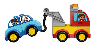 100 Toy Cars And Trucks LEGO DUPLO My First And 10816 For 155 YearOlds