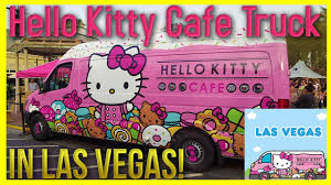 Hello Kitty Cafe Truck Comes To Las Vegas! - YouTube Heres Where You Will Find The Hello Kitty Cafe Food Truck In Las Vegas Mayor To Recommend Pilot Program Street Dogs Venezuelan Style Reetdogsvenezuelanstyle Streetdogs Sticky Iggys Geckowraps Vehicle Trucknyaki Wrap Wraps Food Truck 360 Keosko Babys Bad Ass Burgers Streats Festival Trucks Ran Over By Crowds Cousinslobstertrucklvegas 2 Childfelifeadventurescom A Z Events Best Event Planning And Talent Agency Handy Guide Eater