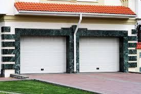 Should I Paint My Aluminum Garage Doors MB Jessee
