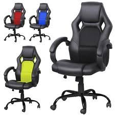 Playseat Office Chair Uk by Racing Office Chair Ebay