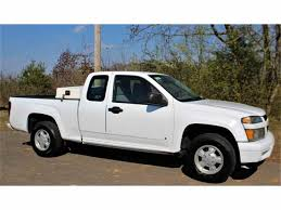 2007 Chevrolet Colorado For Sale | ClassicCars.com | CC-1075421 Used Chevrolet Silverado 2500hd Lt Lt1 2007 For Sale Concord Nh Reviews And Rating Motor Trend Chevy Forum 1920 New Car Specs Classic 1500 Crew Cab Pickup Tru Ltz Stock 000127 For Sale Near Chevy Silverado Pickup Truck In Asheville Superior Auto Sales 4 Door Pickup In Lethbridge Ab L Amazoncom Bushwacker 4091802 Pocket Style Fender Flare Extraordinary Silverados Has At Koehne Marinette Wi Z71 4x4 Truck 42266a