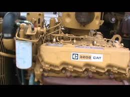 3208 cat specs caterpillar 3208 100kw 480v w fuel tank open diesel generator set