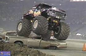 100 Monster Trucks Cleveland Truck Photo Album