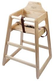 Genware HCHAIR-LW Wooden High Chair - Light Wood Commercialgrade Baby High Chair Fniture Tables Chairs On Lancaster Table Seating Assembled Stacking Restaurant Wood Wooden High Chair Awesome New Style Baby Tndware Products Co Ltd Walnut At Modaseatingcom Infant Feeding Rubber View Amazoncom 3 Pack China Modern Ding Room For Home Or Solid Highchairs Winco Trenton Equipment For Sale Bestchoiceproducts Grade Kids