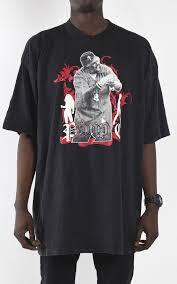 Vintage PIMP C Rap T Shirt Sz 3XL
