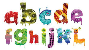 Free Printable Alphabet Letters For The Classroom