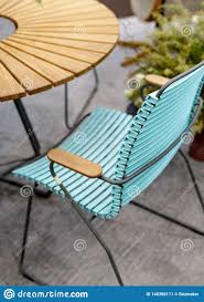 Real Photo Of Chair Standing Outside The House Stock Image - Image ... Fniture Interesting Lowes Rocking Chairs For Home Httpporch Cecilash Wp Front Porch Good Looking Chair Havana Cane Cushion Shop Garden Tasures Black Wood Slat Seat Outdoor Nemschoff 11 Best Rockers Your Style Selections With At Lowescom Florida Key West Keys Old Town Audubon House Tropical Gardens White Lane Decor Hervorragend Glider Recliner Desig Cushions Outside Modern Cb2 Composite By Type Trex Lucca Acacia