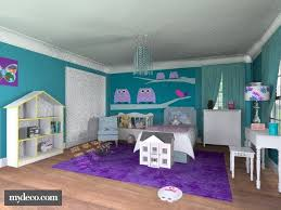 Exciting 5 Year Old Girls Room Pictures Best Idea Home Design